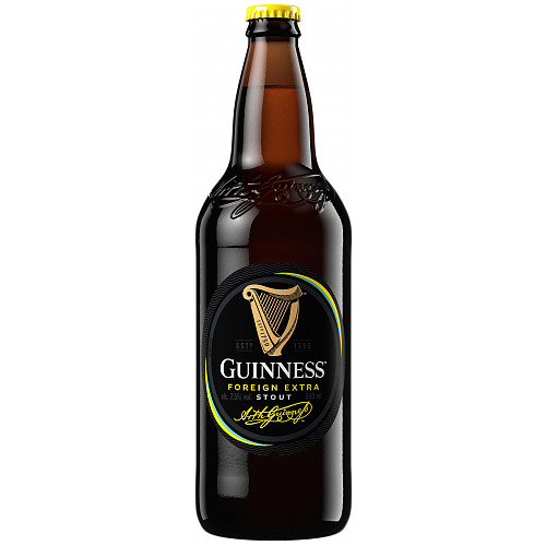 Guinness Foreign Ex Stout