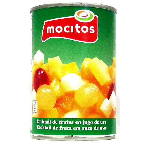 Mocitos Fruit Cocktail Juice