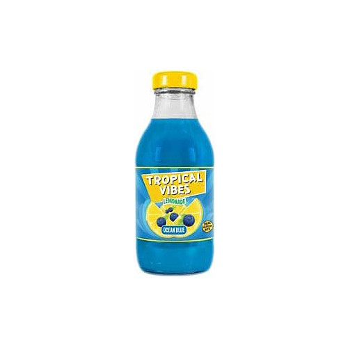 Tropical Vibes Lemonade Ocean Blue