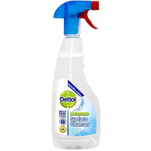 Dettol Anti-Bacterial Surface Cleanser 440ml