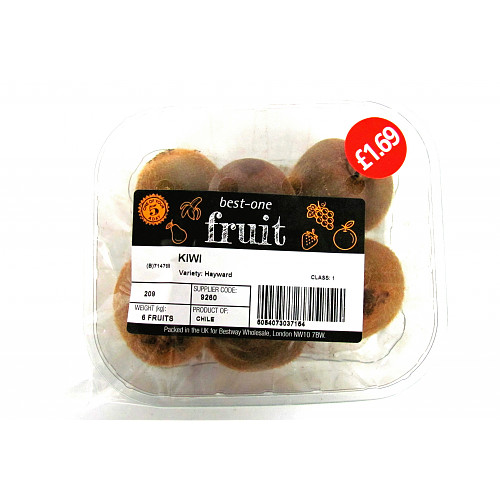 Best-One Fruit Kiwi