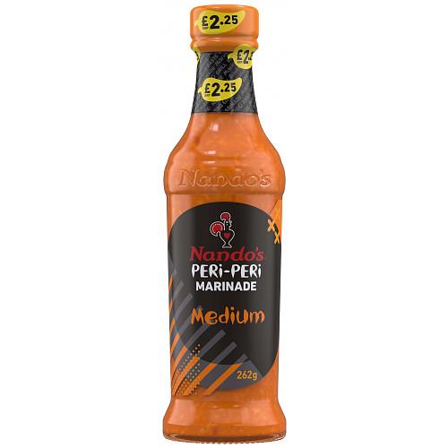 Nandos Mild Perinaise PM £2.15