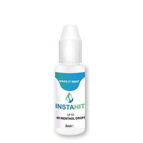 Instahit Filter Drops Menthol