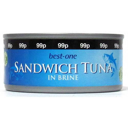 Bestone Sandwich Tuna PM 99p
