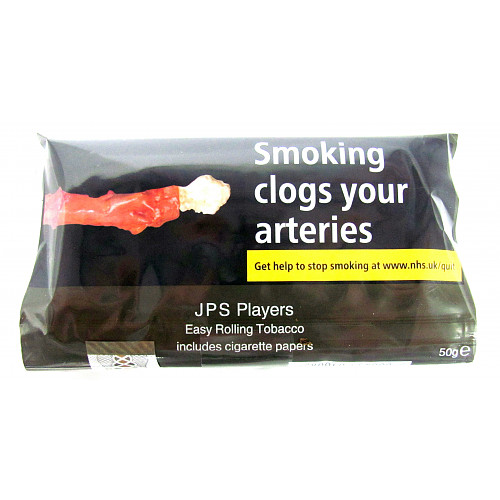Jps Easy Roll Tobacco Pouch