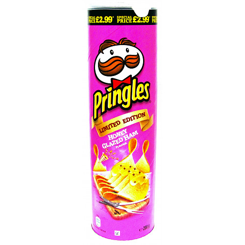 Pringles Honey Glazed Ham PM £2.99