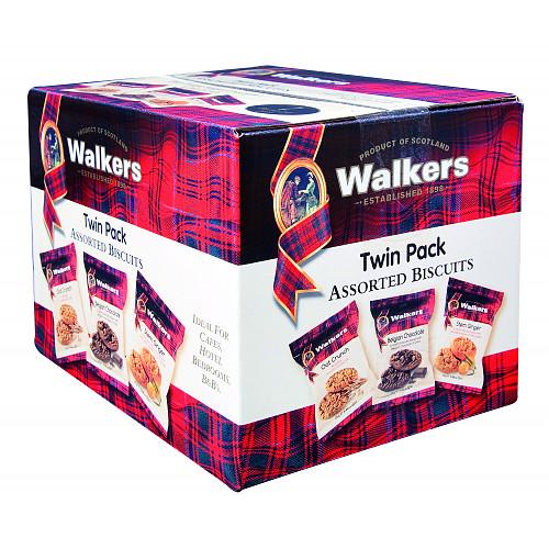 Walkers Biscuits Assorted