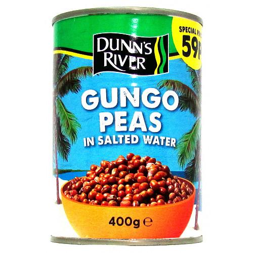 Dunns River Gungo Peas 59p PMP