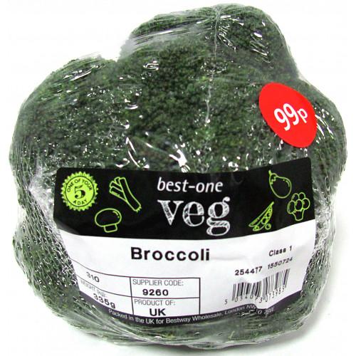 Bestone Broccoli PM 99p