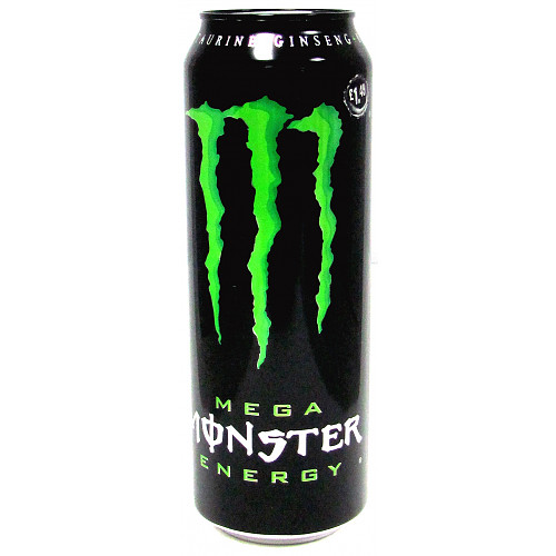 Monster Energy Green PM £1.49