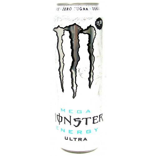 Monster Energy Zero Ultra PM £1.39