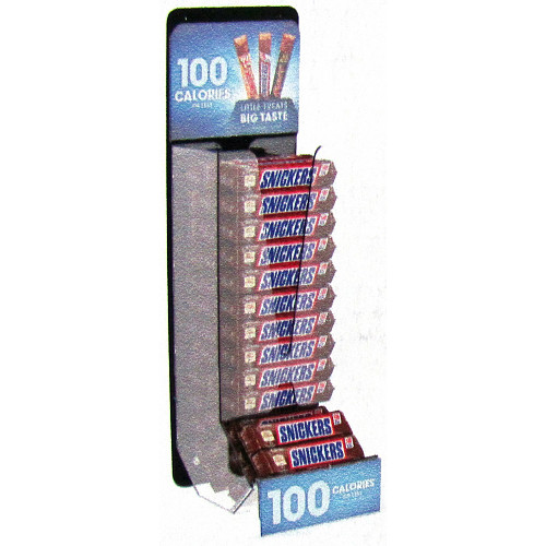 Snickers 99Kcal Chocolate Snack Bar 20g