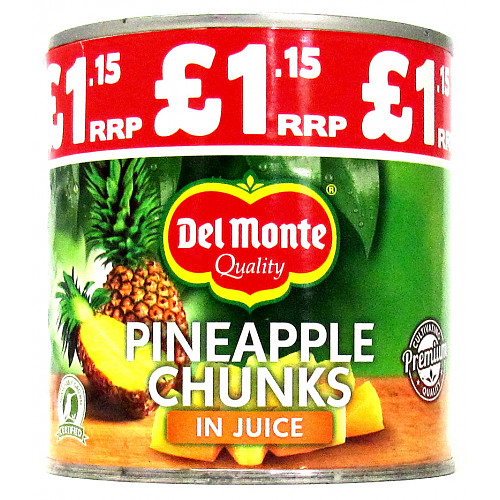 Del P/Apple Chunk Jce PM £1.15