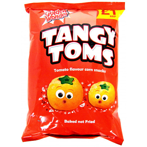 Tangy Toms PM £1