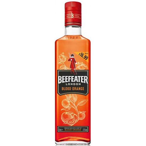 Beefeater Gin Orange PM £16.99
