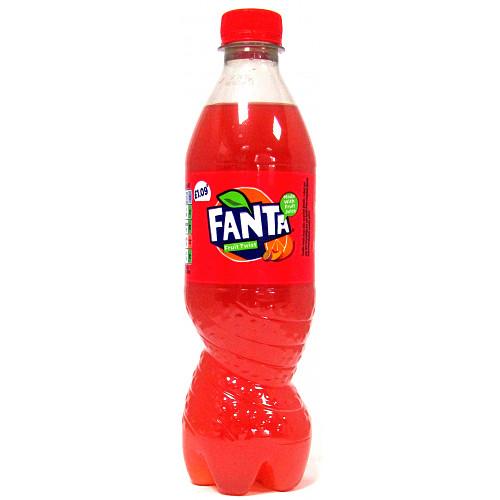 Fanta Fruit Twist 500ml PM £1.09