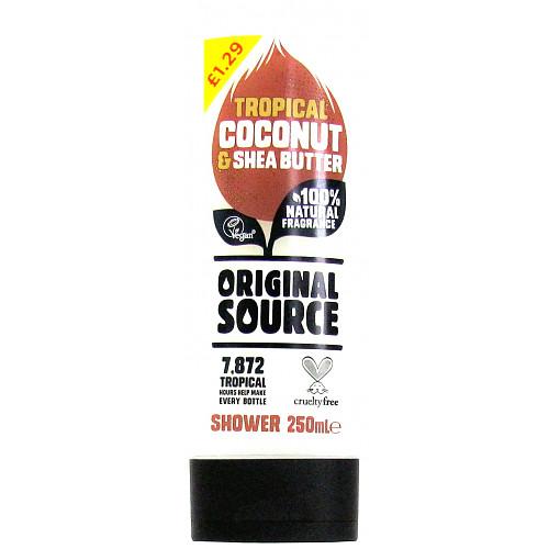 Original Source Coconut PM £1.29