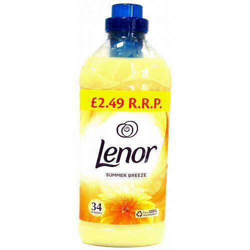 Lenor Summer Breeze PM £2.49