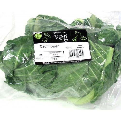 Bestone Cauliflower PM £1.49