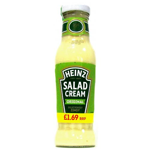 Heinz Salad Creampm £1.69