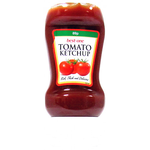 Best-One Tomato Ketchup 280g PM 89p