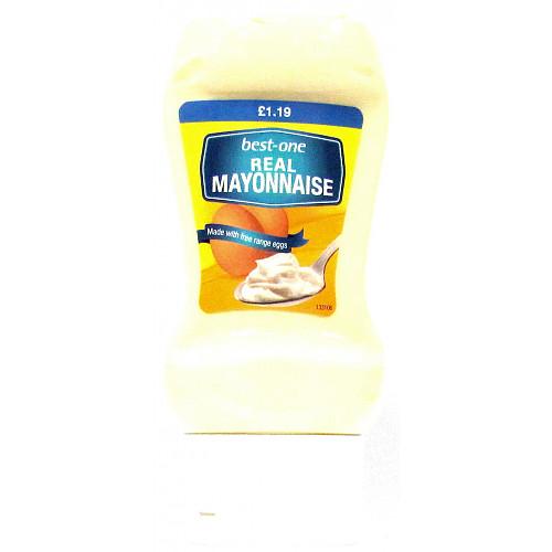 Best-One Mayonnaise 250ml £1.19