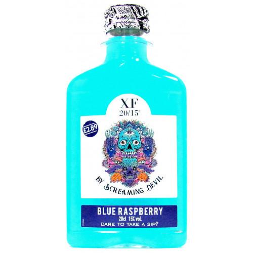 Xf Blue Raspberry PM £2.89
