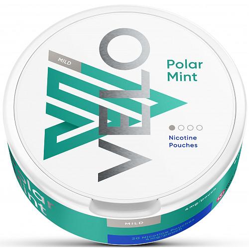 Velo Polar Mint Nano 4Mg Pouch