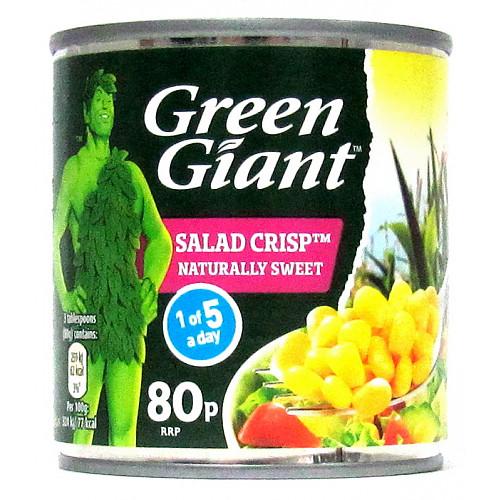 Green Giant Salad Crisp PM 80p