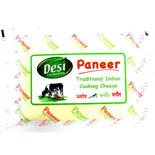 Desi Paneer