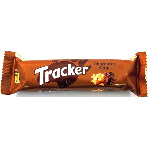 Tracker Chocolate & Peanut 37g