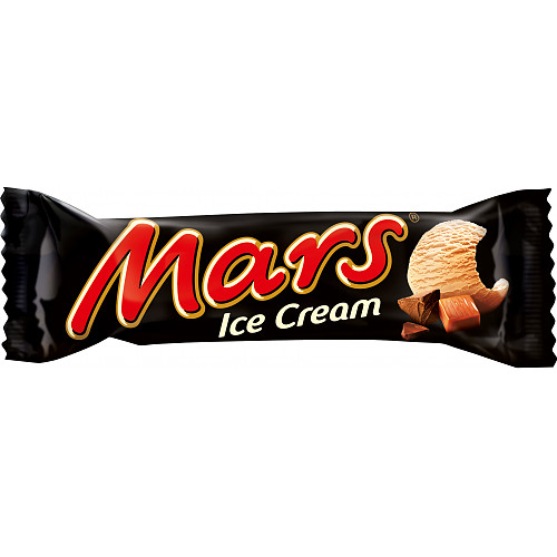 MARS® Ice Cream 74ml (60g)