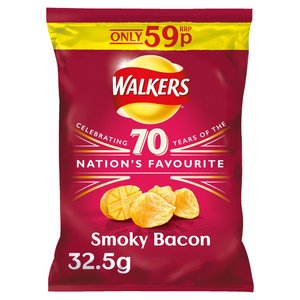 Walkers Tiered Deal