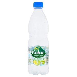 Volvic Touch of Fruit / Juiced