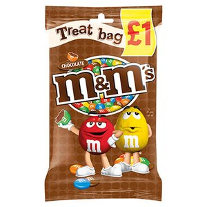 M&M's Treat Bags