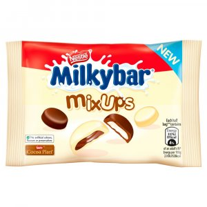 Milkybar Mix Ups Single