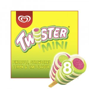 Walls Twister Mini